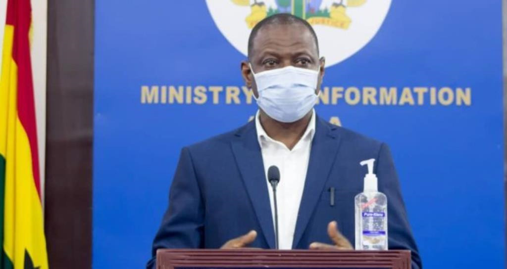 COVID-19 Vaccination: GHS vaccinates 300,000 people within a week