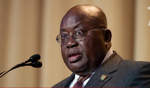 Ghana working to develop COVID-19 Vaccines-Akufo-Addo