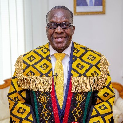 You earn salary for doing nothing – Speaker attacks section of Parliamentary Service staff