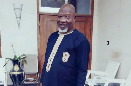 "I'll Be The Last Man To Laugh . . . I Know What Is Coming In 2024"" - Allotey Jacobs Jabs NDC"