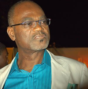 Kofi Amoah starts petition to stop gov't from borrowing