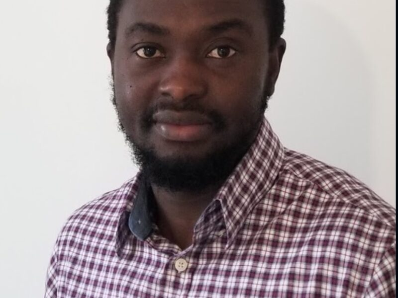 ENVIRONMENTAL PROTECTION: A LETTER TO THE GOVERNMENT OF GHANA  BY PHILIP KYEREMANTENG
