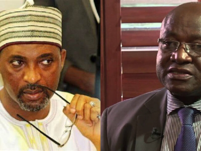 As Majority Leader be circumspect with your utterances – Muntaka advises Kyei Mensah Bonsu
