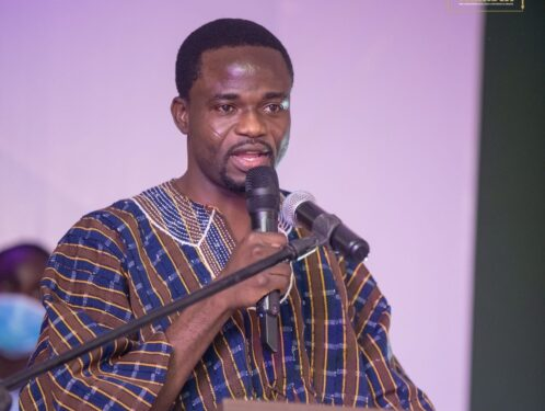 Ghanaians not demonstrating enough against corruption – Manasseh Azure Awuni