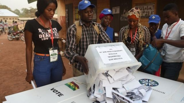 Election 2020: EC saved Ghana $90m as compared to 2016 election – Bossman Asare