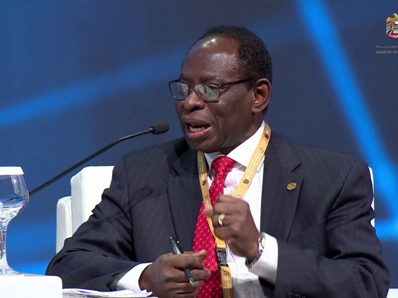 ECOWAS urged to invest in quality data production