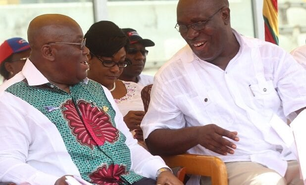 Embargo on salary increment not enough, forfeit ex gratia – TUC to Akufo-Addo