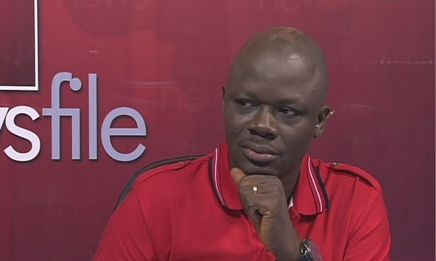 Restrictions on filming must be grounded in law – Samson Anyenini