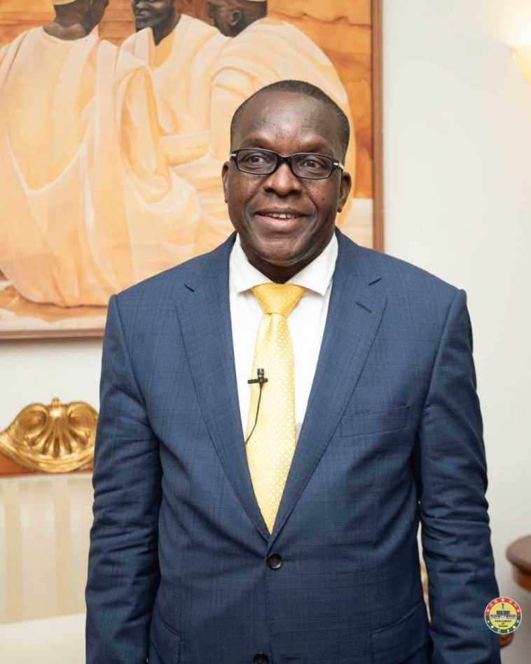 Bagbin calls for cooperation as Parliament resumes sitting