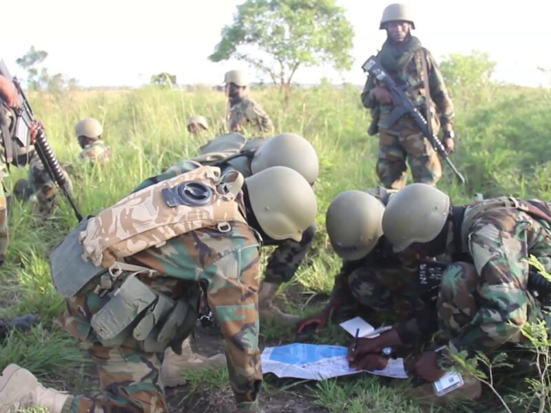UN to honour two Ghanaian peacekeepers posthumously