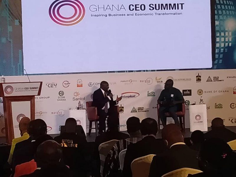 CEOs urged to adopt digital technology to build resilient businesses