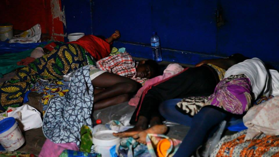 Homelessness abroad is self-inflicted; Ghana's case is lack of policy direction from successive government