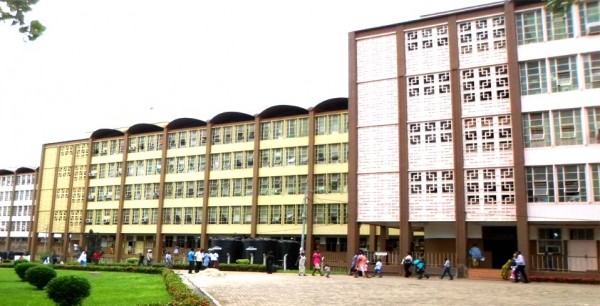 Patients stranded at KATH following strike by Laboratory Scientists