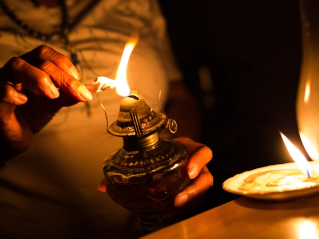 Accra: Eight days of dumsor ends today