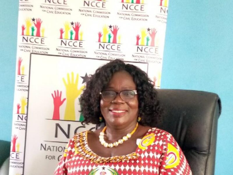 Let's Ignite the Spirit of nation building- NCCE to Ghanaians