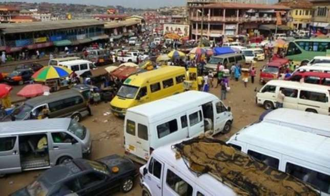 Transport fares expected to go up by between 10 to 15% this Thursday – GPRTU