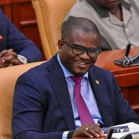 Appointments Committee to vet Charles Adu-Boahen, O. B Amoah and 2 others today