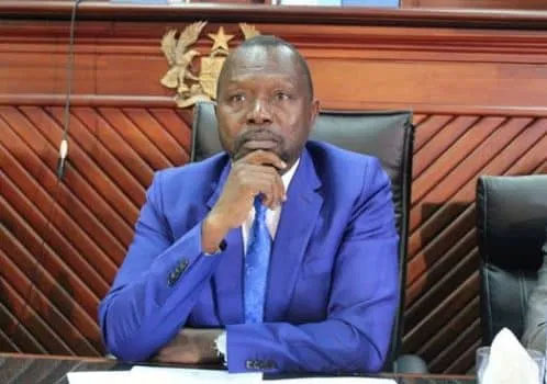 Supreme Court drags Dr. Ayine to General Legal Council over disparaging comments